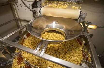 food industry valvaut