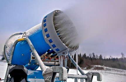 snowmaking industry valvaut